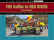 THE GUIDE TO RED RIVER