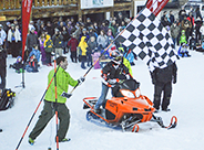 IT'S 2016 WINTER CARNIVAL TIME!